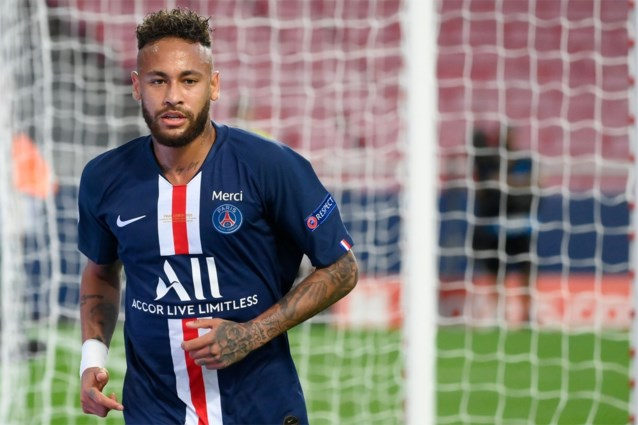 Scheiding in sponsorland: wegen van Neymar en Nike scheiden na vijftien jaar