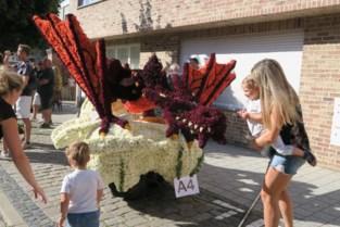 Voor het eerst in 59 jaar geen bloemenstoet in Wommelgem