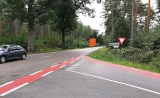 Tweerichtingsfietspad richting abdij van Averbode moet fietstoerisme versterken