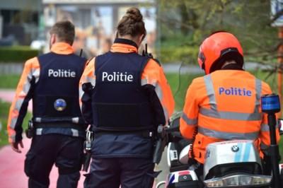 """Coronacrisis heeft impact op politiewerk: """"Gezondheid is nu belangrijker dan flitsen"""""""
