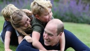 Prins William onder vuur door jachtpartijtje met zoon George (7)