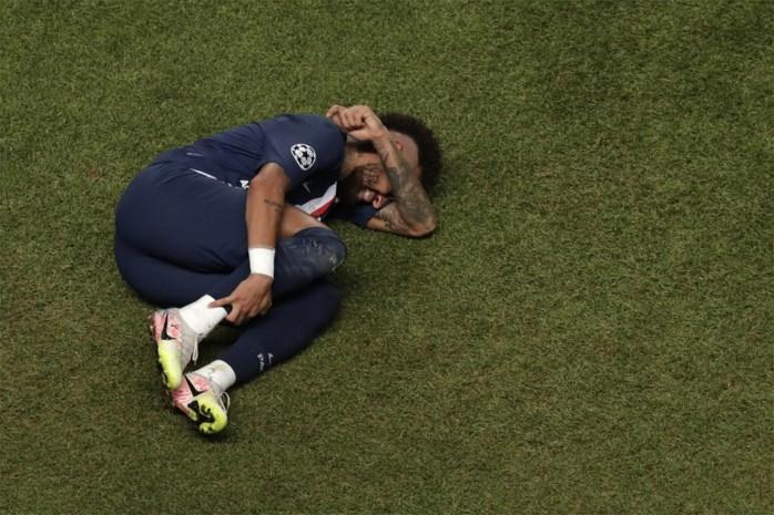 Miljoenendans om de voetbalschoenen van Neymar: waarom wereldster gedumpt werd en dat wereldnieuws is
