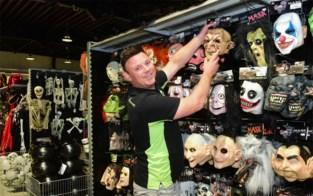 Bij de zaak: Jokershop verdubbelt winkeloppervlakte en mikt op Halloween