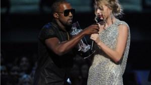 Kanye West heeft 'goddelijke verklaring' voor Taylor Swift-incident