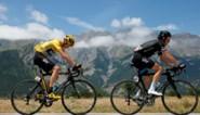 Chris Froome en Geraint Thomas mogen het in de Tirreno-Adriatico proberen als troostprijs