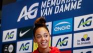 """Geen Nafi Thiam op de Memorial, haar grote concurrente is er wel: """"Keek er naar uit om tegen haar uit te komen"""""""