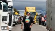 Staking van vrachtwagenchauffeurs na week beëindigd in Chili