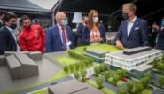 Nieuw bondsgebouw voor Belgische voetbalbond volgend jaar al klaar, kostprijs: 17 miljoen euro