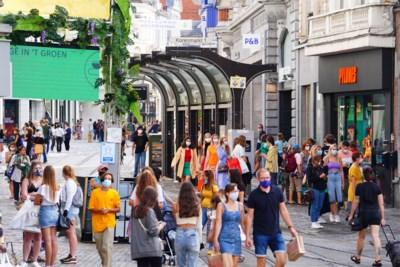 Winkelweekend In Gent Winkels Vrijdagavond Tot 21 Uur En Zo Gent Het Nieuwsblad Mobile