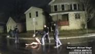 Opnieuw schokkende beelden opgedoken van politiegeweld in VS: geboeide, naakte man verstikt door zak over zijn hoofd