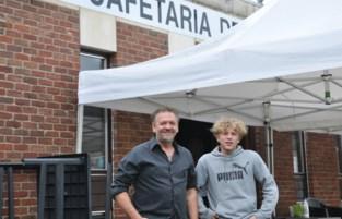 Is einde uitbating ook einde van cafetaria De Maere?