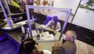 Belgische reissector draaide nu al 4,4 miljard euro minder omzet