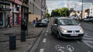 Touring presenteert eigen Brussels fietsplan waarbij geen rijstroken geschrapt worden