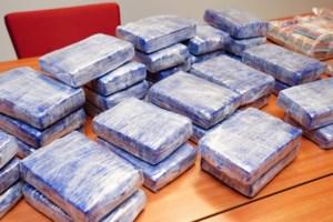 """Korpschef waarschuwt: """"De drugscriminaliteit probeert zich in en rond Gent te organiseren"""""""