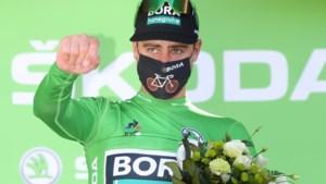 Bora-hansgrohe ziet kansen op ritzege de mist ingaan door kettingproblemen Sagan