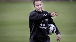 Deense bondscoach Kasper Hjulmand sprak jongste twee jaar vier keer met Belgische topclubs (maar tekende nooit)