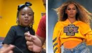 Supersterren in wording: kleutertjes halen alles uit de kast om Beyoncé te evenaren