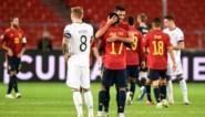 Spanje pakt diep in blessuretijd nog punt in Duitsland, Anderlecht-verdediger scoort voor Oekraïne