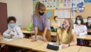 Mondmaskerplicht in de klas aangevochten bij Raad van State