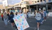 Vlotte eerste schoolweek voor 1.240 leerlingen in Virgo Sapiens secundair