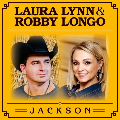 Laura Lynn in zee met cowboy uit 'The voice'