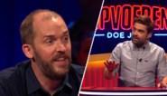 """Jonas Geirnaert papa geworden van Joah: """"Ik moest al op dag 1 tegen hem liegen"""""""
