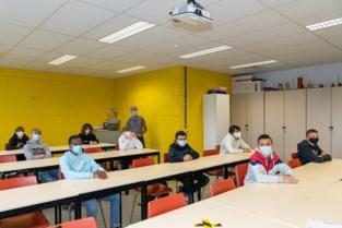 Geen plannen om naar code oranje over te schakelen in Antwerpse en Borsbeekse scholen