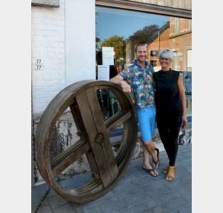 SThout Art & Design Store opent dit weekend de deuren