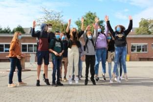 Atheneum telt honderd leerlingen meer