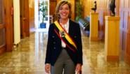 """""""De Oost-Vlamingen mogen ook wel eens pochen"""": Carina Van Cauter is de nieuwe gouverneur van Oost-Vlaanderen"""