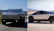 Ongeduldige Tesla-fan laat Cybertruck nabouwen, met één opvallend verschil