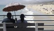 """Extreme hitte in Californië met temperaturen tot 48 graden: """"Uitzonderlijk en dodelijk"""""""