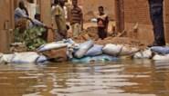 Soedan roept noodtoestand uit na overstromingen met 99 doden