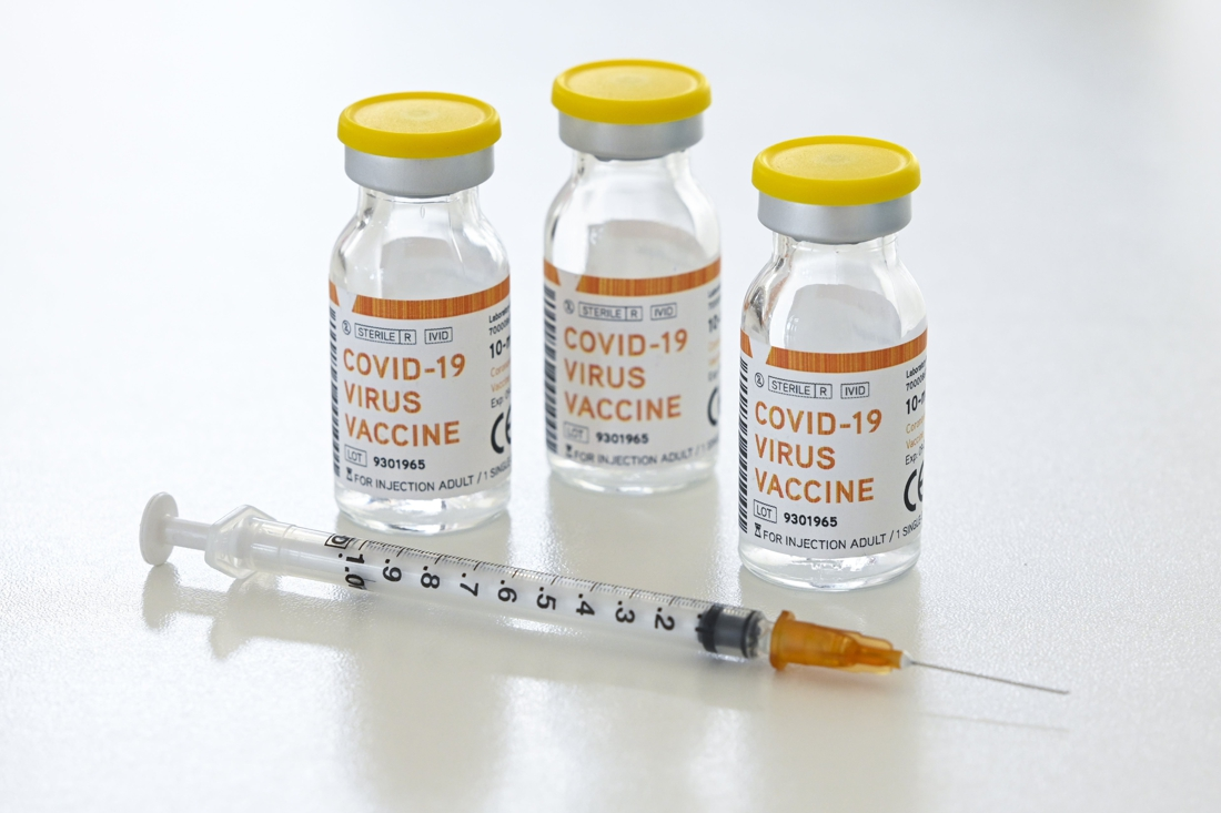 The final sprint to the corona vaccine: these companies ...