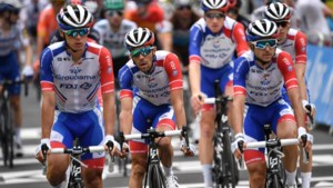 Altijd wat met Pinot in de Tour: zes van zijn acht deelnames liepen faliekant af