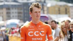 CCC en Nathan Van Hooydonck gaan in Tirreno-Adriatico voor ritwinst, <B>Maarten Wynants is wegkapitein bij Jumbo-Visma</B>