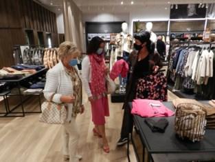 The Fashion Store wil klanten met persoonlijk advies bijstaan