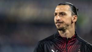 """Zlatan Ibrahimovic trekt na nederlaag Zweden fel van leer op sociale media : """"Onbekwame mensen verstikken het Zweedse voetbal"""""""