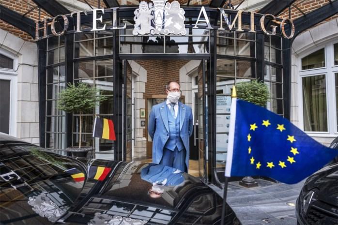 """Bloedbad op komst: """"Veel hotels zullen de deuren nooit meer openen"""""""