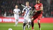 Ex-Antwerpverdediger Wesley Hoedt (nog) te duur voor Anderlecht