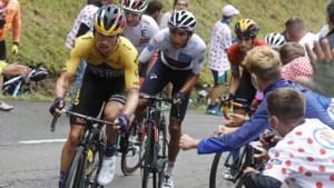 Vervolg van Tour kondigt zich aan als interland Slovenië-Colombia, met Roglic versus Bernal (en Pogacar als scheidsrechter)