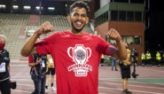 Antwerp verlengt contract aanvoerder Faris Haroun tot 2022