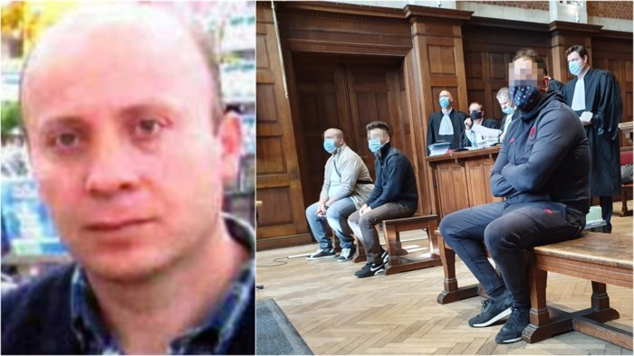 """Parket eist 15 jaar cel in omstreden moordzaak Ihsan Celik, maar advocaten beklaagden zijn verontwaardigd: """"Een beschamend moordonderzoek"""""""
