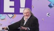 Gérard Depardieu bekeert zich tot orthodox christendom en is daarmee aan vijfde geloof toe
