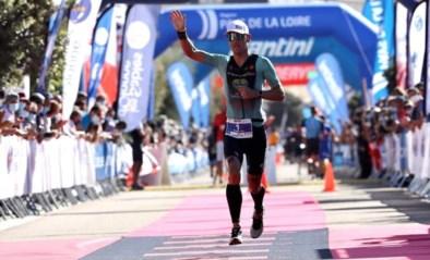 """Frederik Van Lierde zwaait af als Ironman met negende plaats: """"Bewust genoten van de allerlaatste keer"""""""