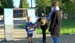 Eerste schooldag voor leerlingen de Hazensprong in Haasrode: week vertraging door coronabesmettingen