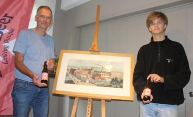 Bewoners voormalige brouwerij starten met eigen bier