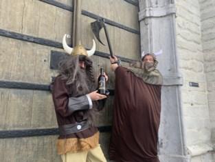 Vrijstaat Vanmol brouwt uniek Vikingbier