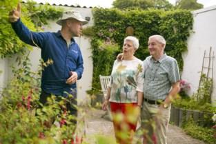 Tuinrangers nemen je mee op safari in je eigen tuin