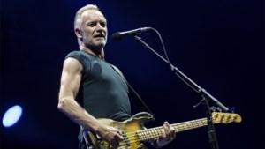 Derde keer, goede keer voor Sting?